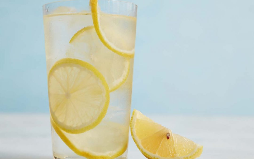 Lemon water – Is it as healthy as everyone says?